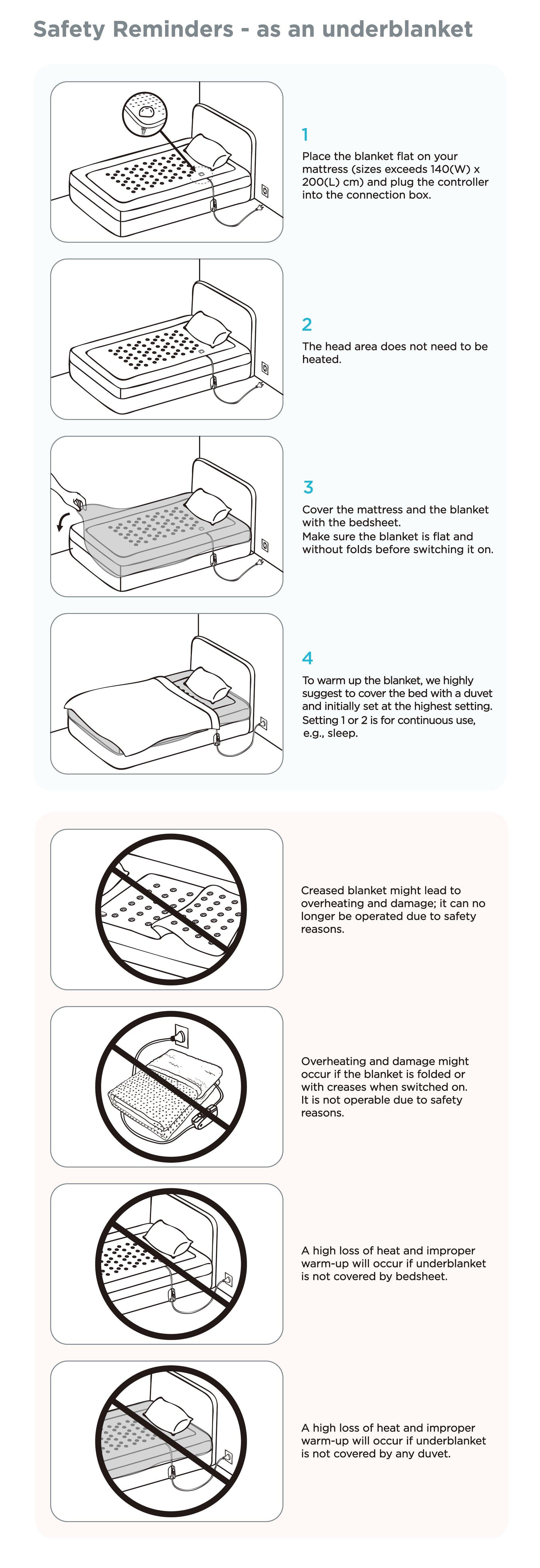 Under blanket Safety reminder-EN