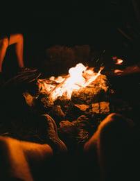 blaze-bonfire-burn-699611