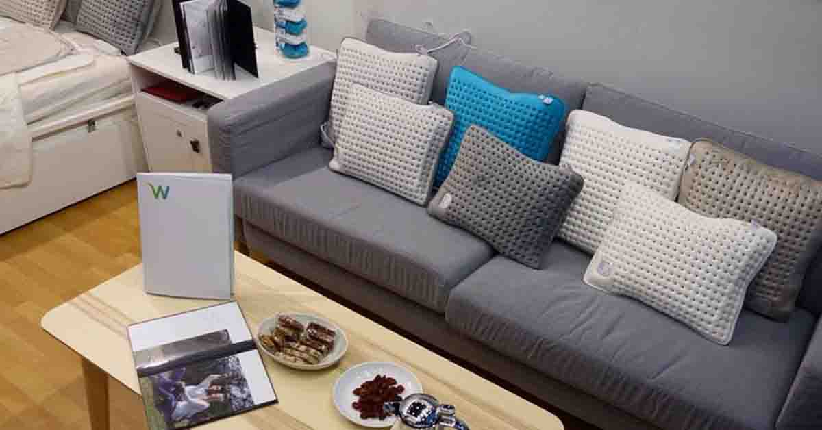 The Heating Cushion: Why You Need It and How To Use It
